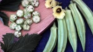 Okra Blondy